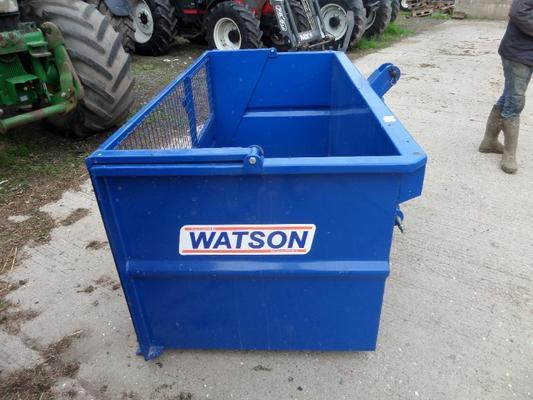 WATSON 6FT TRANSPORT BOX