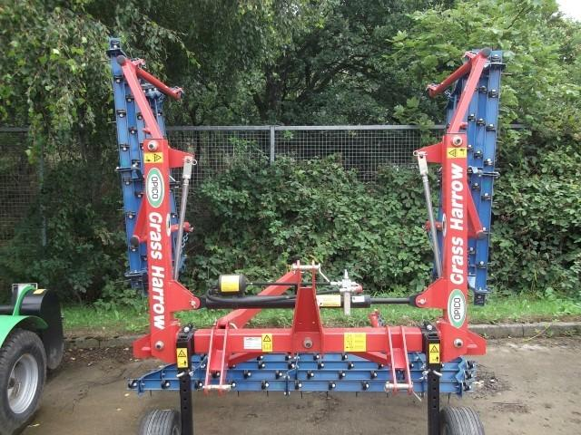 Opico Grass Harrow - 61165927
