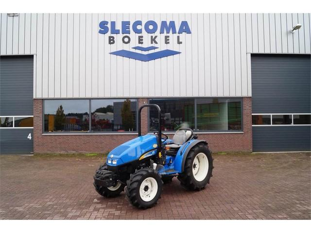 New Holland NH T3030