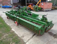 Amazone KG6001-2 6M Folding Power Harrow