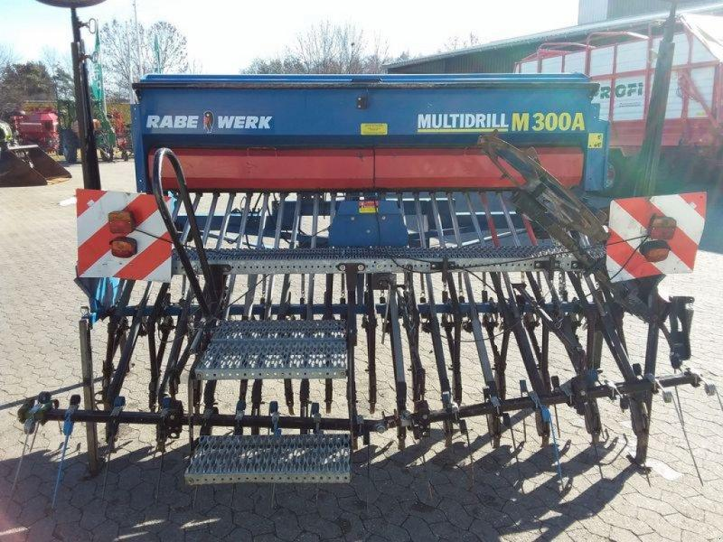 Rabe MULTIDRILL M300 A