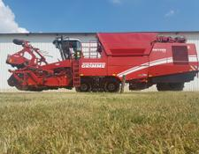 Grimme Tectron 415 RS MS