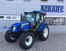 New Holland T 4.55 S