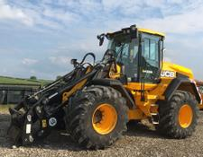 JCB 435S AGRI High Lift Contractor PRO