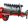 AGRO-FACTORY II GROM 4,5m 450mm,500mm,530mm