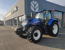New Holland T7.195S