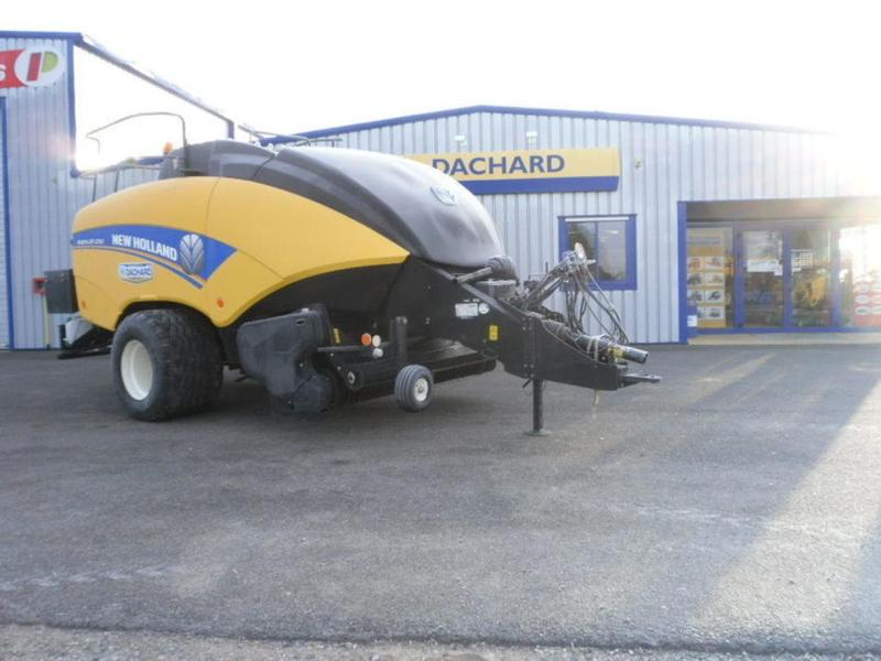 New Holland BB1290S
