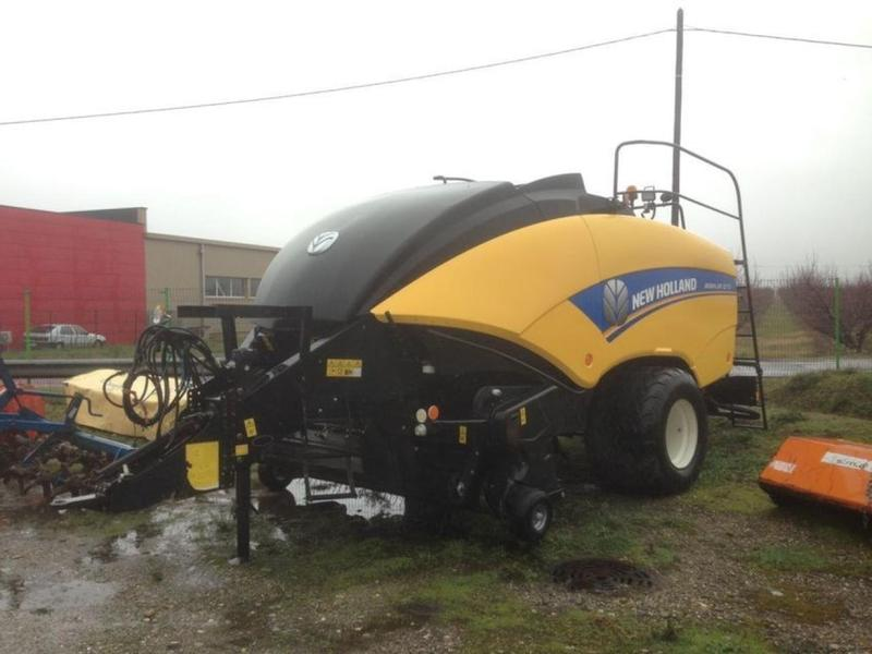 New Holland BB1270