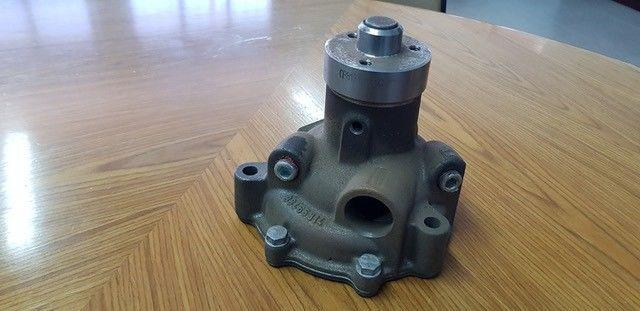 Iveco /Water Pump NEW HOLLAND - FIAT - Case IH