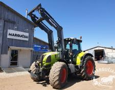Claas Arion 640, 150 - 180 AG