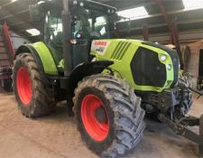 Claas Arion 650, 175 - 184 AG