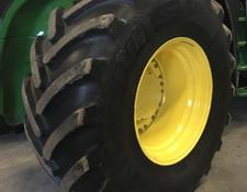 Michelin AXIOBIB IF 710/75-42 u. 620/75-30