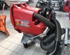 R&S Paddock Cleaner PC550 mit HV/Euro