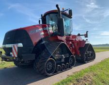 Case Quadtrac 500