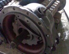Ford DRIVESHAFTHOUSING/TROMPETHUIS