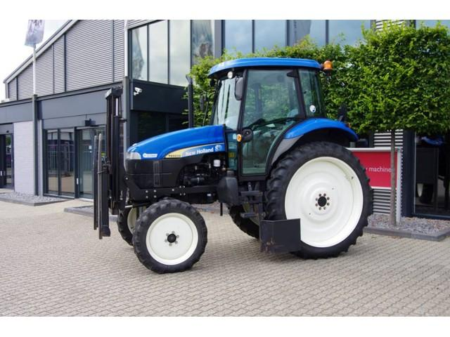 New Holland TD 5030