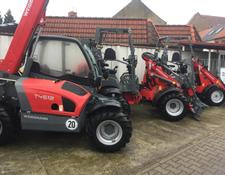 Weidemann 1280  33PS