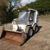 JCB Robot 165 Skid Steer Loader