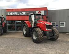 Massey Ferguson 7722 VT exclusive
