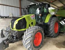 Claas AXION 850 CEBIS T4F