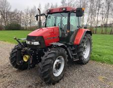 Case MX100C, Fronthef + PTO