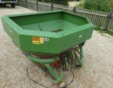 Amazone ZAF 1204 FERTILZER SPINNER