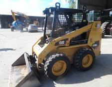 Caterpillar 216B3 SKID STEER
