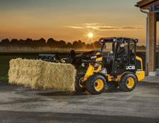 JCB 403 AGRI Mini Wheel Loader