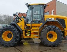 JCB 435 S High Lift 750R26