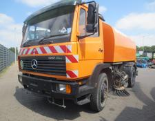 Mercedes-Benz 1317 ECOPOWER