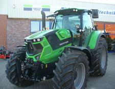 Deutz-Fahr 6165 RC-Shift