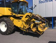 New Holland BIZON Typ 813