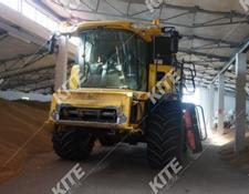 New Holland CX 860 4WD