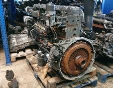 Daf /Engine PR183U1 250 HP EURO5/