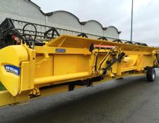 New Holland 10,70m VARIFEED