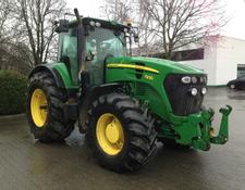 John Deere 7930 Auto Power Mey.