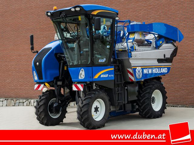 Braud New Holland 9050 L
