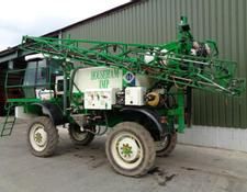 Househam Imp 28/24 M Self-Propelled Sprayer *Video Below*